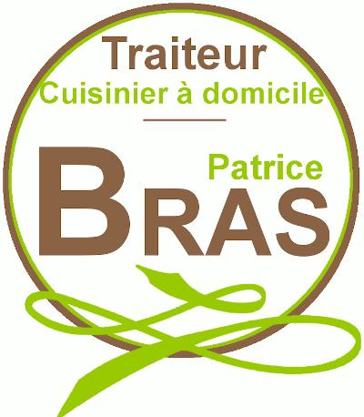 Patrice Bras, traiteur pour vos événements