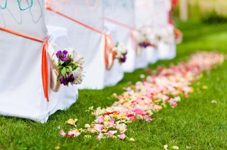 Mariage, baptême, communion, ...